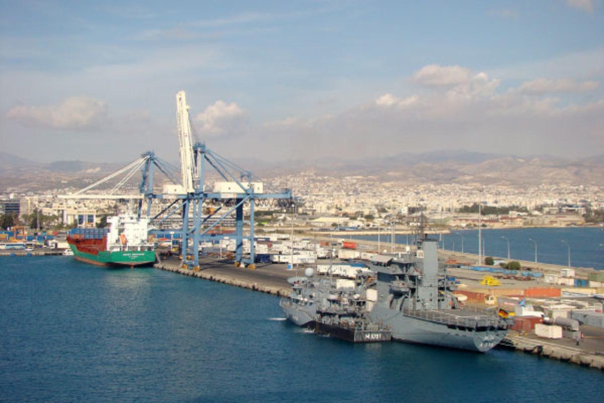 Κύπρος Ισραήλ Γάζα