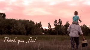 Γιορτή του πατέρα – Ξεκίνησε από δύο γυναίκες που λάτρευαν τους μπαμπάδες τους