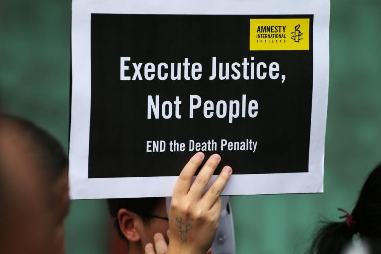Πρώτη εκτέλεση κρατούμενου στη Tαϊλάνδη μετά το 2009 – Σφοδρές αντιδράσεις