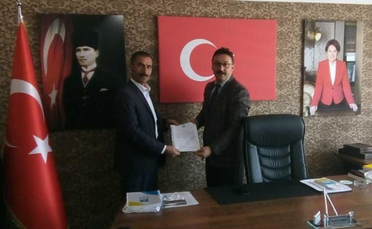 Ερζερούμ Ντουρμάζ Τουρκία εκλογές νεκροί