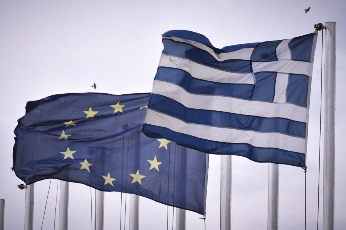 Bloomberg ελληνικό χρέος
