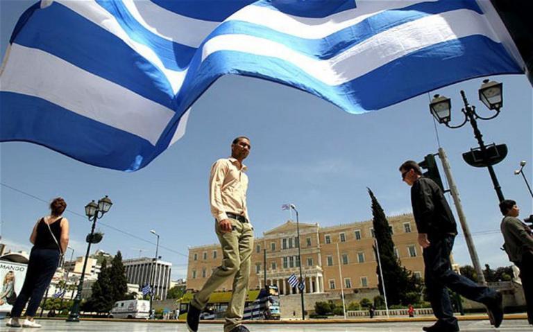 Πιο δυσαρεστημένος λαός στην Ευρώπη (ξανά) οι Έλληνες