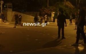 LIVE: Το συλλαλητήριο στο Σύνταγμα για τη Μακεδονία [pics, vids]