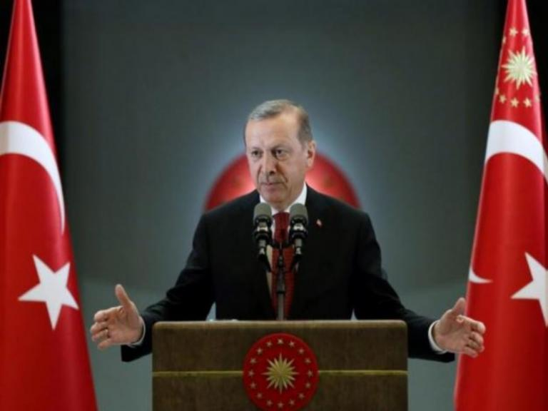 Τουρκικές Εκλογές 2018: Το πολιτικό άστρο του Ερντογάν, οι αυλικοί του και η μάχη για την εξουσία