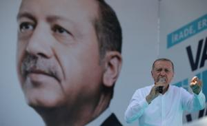 Ερντογάν μαινόμενος κατά Αυστρίας: Οδηγούν σε πόλεμο σταυρού – ημισελήνου!