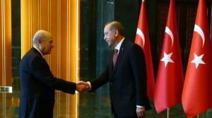 Εκλογές στην Τουρκία: Ενδεχόμενο για νέες κάλπες εάν… δεν πάρει πλειοψηφία ο Ερντογάν