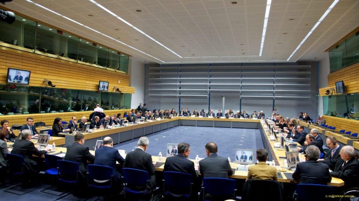 Eurogroup Financial Times