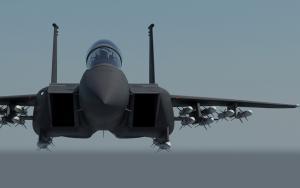 Πτώση αεροσκάφους – F15 των ΗΠΑ έπεσε στην Ιαπωνία