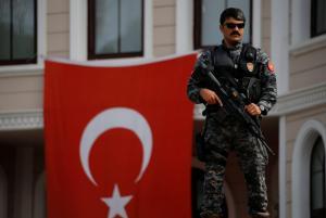 Εκλογές Τουρκία: Αφέθηκαν ελεύθερα τα μέλη του Κομμουνιστικού Κόμματος Γαλλίας!