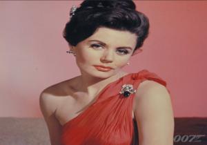 Πέθανε η ηθοποιός Γιούνις Γκέισον! Ήταν το πρώτο κορίτσι του Τζέιμς Μποντ