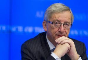 """Γιούνκερ: """"Δεν θα προκαλέσει κρίση στην Ευρώπη η κατάσταση στην Ιταλία"""""""