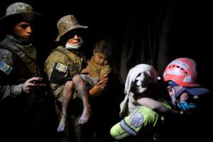 Γουατεμάλα: Τουλάχιστον 25 νεκροί από την έκρηξη του ηφαιστείου Φουέγο [pics, vids]