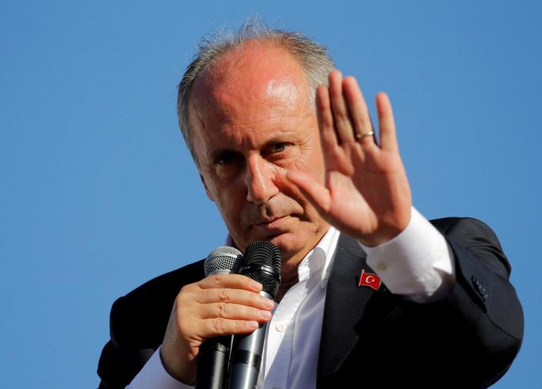 Τουρκία: Σφαγή Ιντζέ – Κιλιτσντάρογλου – Θέλει να γίνει χαλίφης στη θέση του χαλίφη
