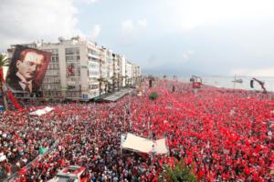Τους συνέλαβαν γιατί… προσέβαλαν τον Ερντογάν