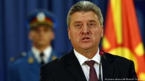 """ΠΓΔΜ: Στα άκρα Ιβανόφ και Ζάεφ για τη """"Βόρεια Μακεδονία"""""""