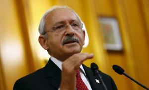 Υπέρογκο πρόστιμο στον Κιλιτσντάρογλου για «εξύβριση» του Ερντογάν