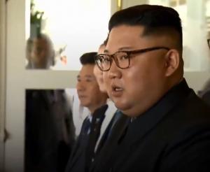 Αδιανόητη ατάκα Τραμπ – Ανεκτίμητη αντίδραση Κιμ Γιονγκ Ουν! [vid]