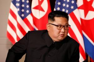 """Η σιωπή του Κιμ Γιονγκ Ουν που """"πάγωσε"""" τους πάντες!"""