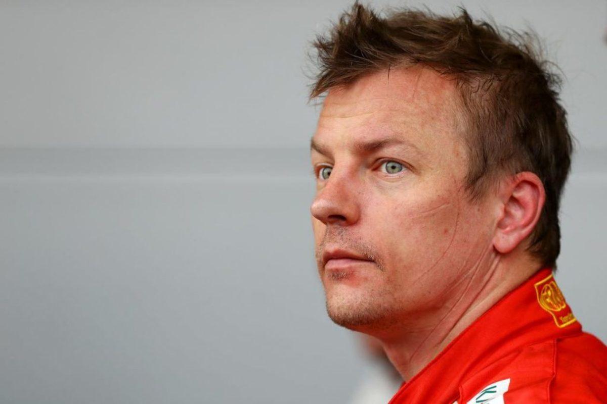 Formula 1: Οδηγός κατηγορείται για σεξουαλική επίθεση