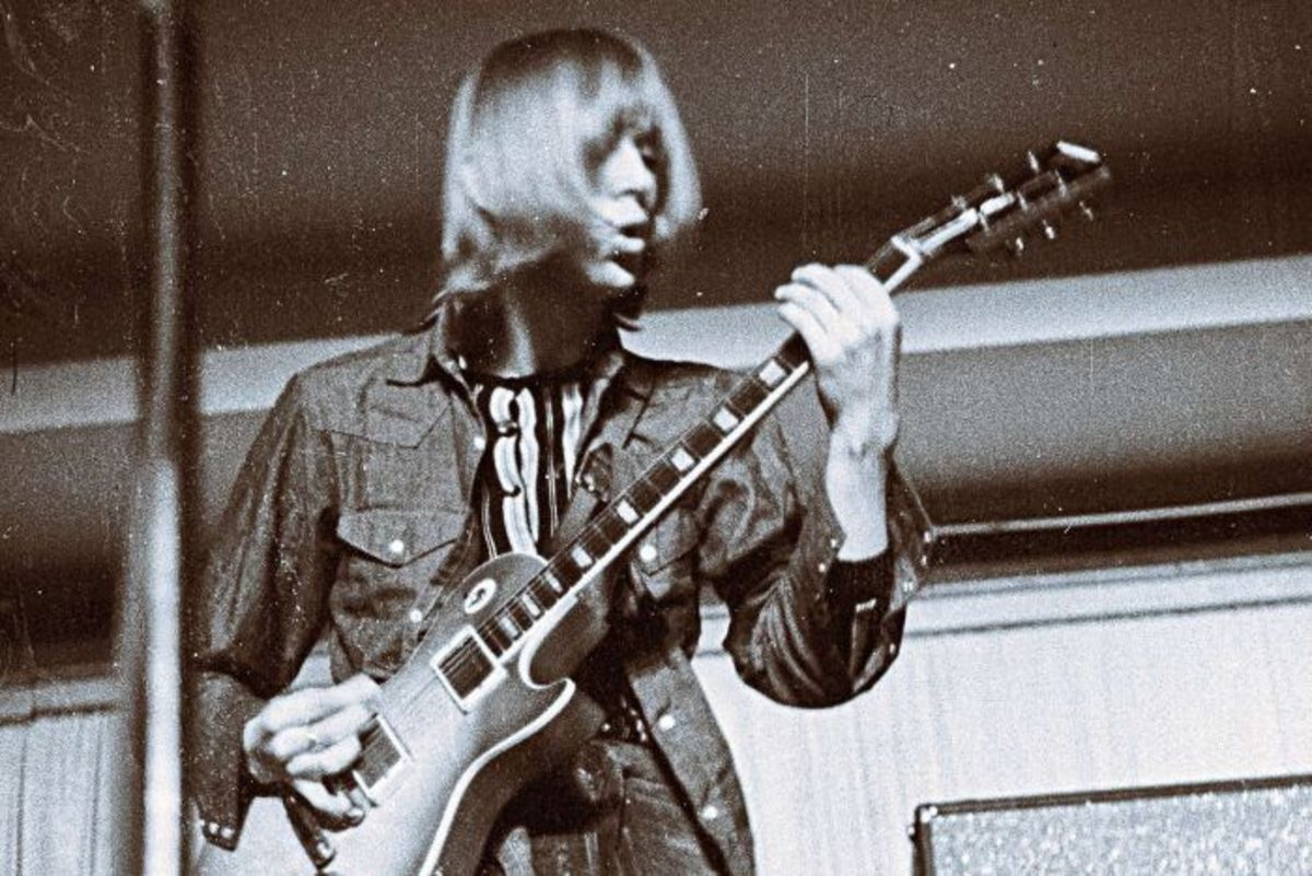 Πέθανε ο Ντάνι Κίρουαν ο κιθαρίστας των Fleetwood Mac