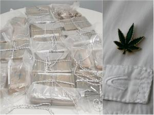 Στοιχεία σοκ για τα ναρκωτικά στην Ευρώπη! Περισσότερη και πιο… καθαρή η κοκαΐνη!