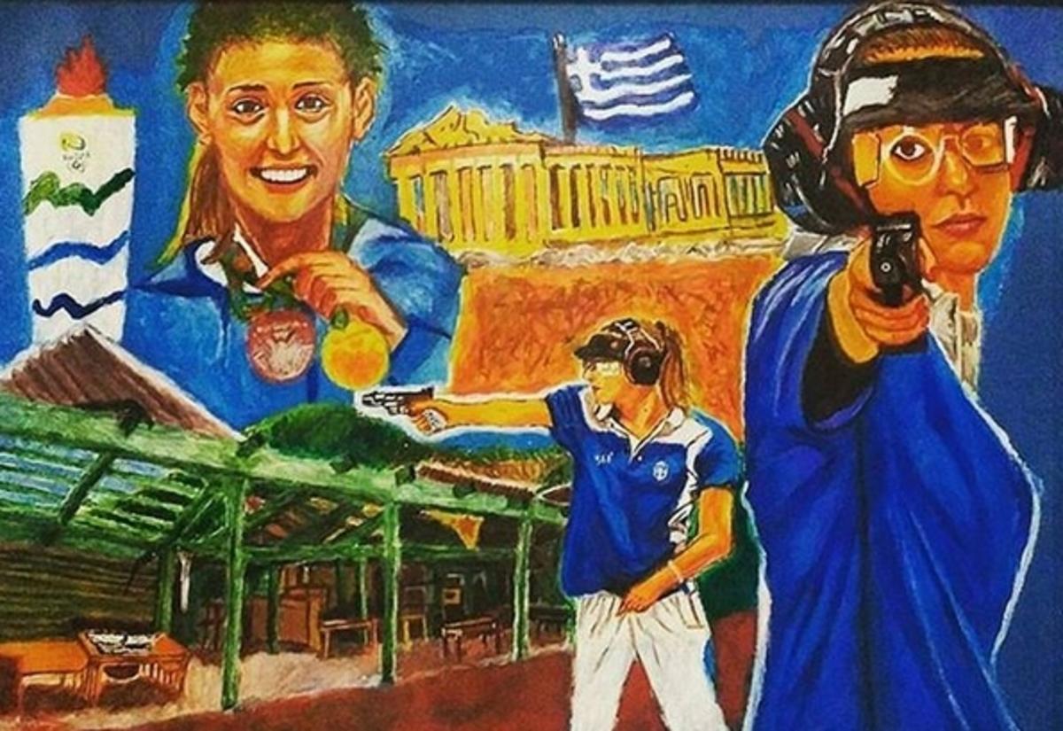"""""""Πυροβόλησε"""" η Κορακάκη για το Μακεδονικό! """"Προδοσία – Να μη φωτογραφηθούν δίπλα μου"""" [pic]"""