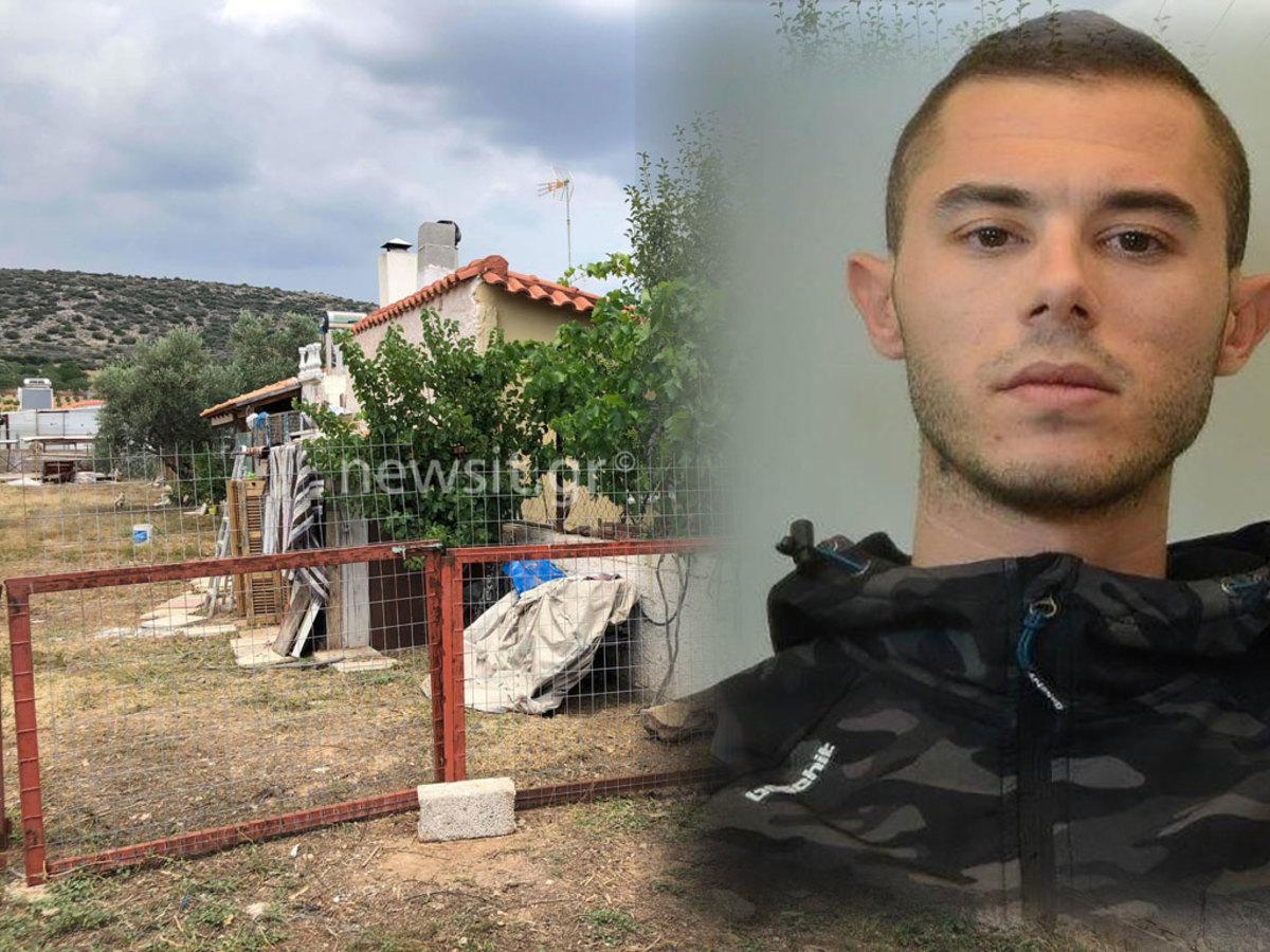 Κορωπί σύλληψη Αργυρούπολη
