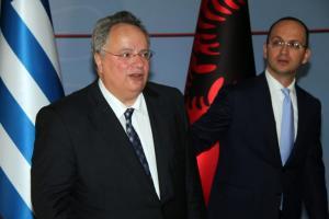 Συνεχιζονται οι διαπραγματεύσεις με την Αλβανία! Σφοδρή επίθεση από τη Νέα Δημοκρατία