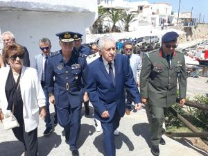 Ξέσπασμα Κουβέλη για Έλληνες στρατιωτικούς: Πρόκειται για βαρβαρότητα Δικαίου! Κρατούνται παράνομα