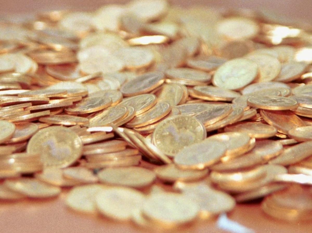 Κρήτη: Έκλεψαν χρηματοκιβώτιο με χρυσές λίρες!