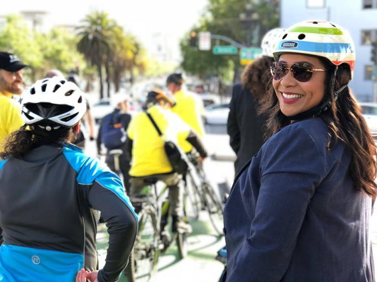 Λόντον Μπριντ: Αυτή είναι η πρώτη Αφροαμερικανή δήμαρχος του Σαν Φρανσίσκο