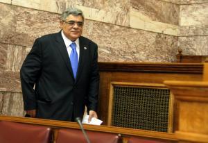 Χρυσή Αυγή: Ο Μπαρμπαρούσης έδωσε επικοινωνιακή ανάσα στον ΣΥΡΙΖΑ