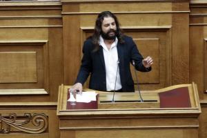Θρίλερ με τη σύλληψη του Κωνσταντίνου Μπαρμπαρούση – Δεν το επιβεβαιώνει η Αστυνομία