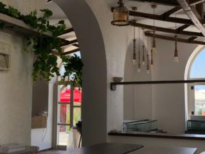 """Νάξος: """"Ανοίγει"""" το πιο ιδιαίτερο και παραδοσιακό κατάστημα στο νησί! Αναμένεται να γίνει το απόλυτο """"στέκι"""" για ντόπιους και τουρίστες"""