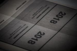 Πανελλήνιες 2018: Πρόγραμμα, αριθμός εισακτέων και διευκρινίσεις
