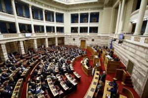 Την Παρασκευή στη Βουλή το νομοσχέδιο για το μεταφορικό ισοδύναμο! Ποιους αφορά