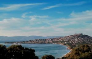 Μυτιλήνη: Η «αρχόντισσα» του Αιγαίου με τα μπαρόκ αρχοντικά