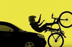 """Αερόσακοι και """"μαύρο κουτί"""" και για ποδηλάτες!"""