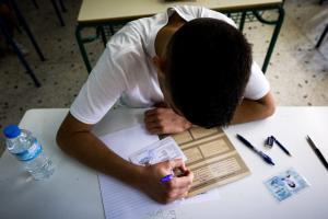 Πανελλήνιες 2018: Τι να προσέξετε για να μην μηδενίσουν το γραπτό σας