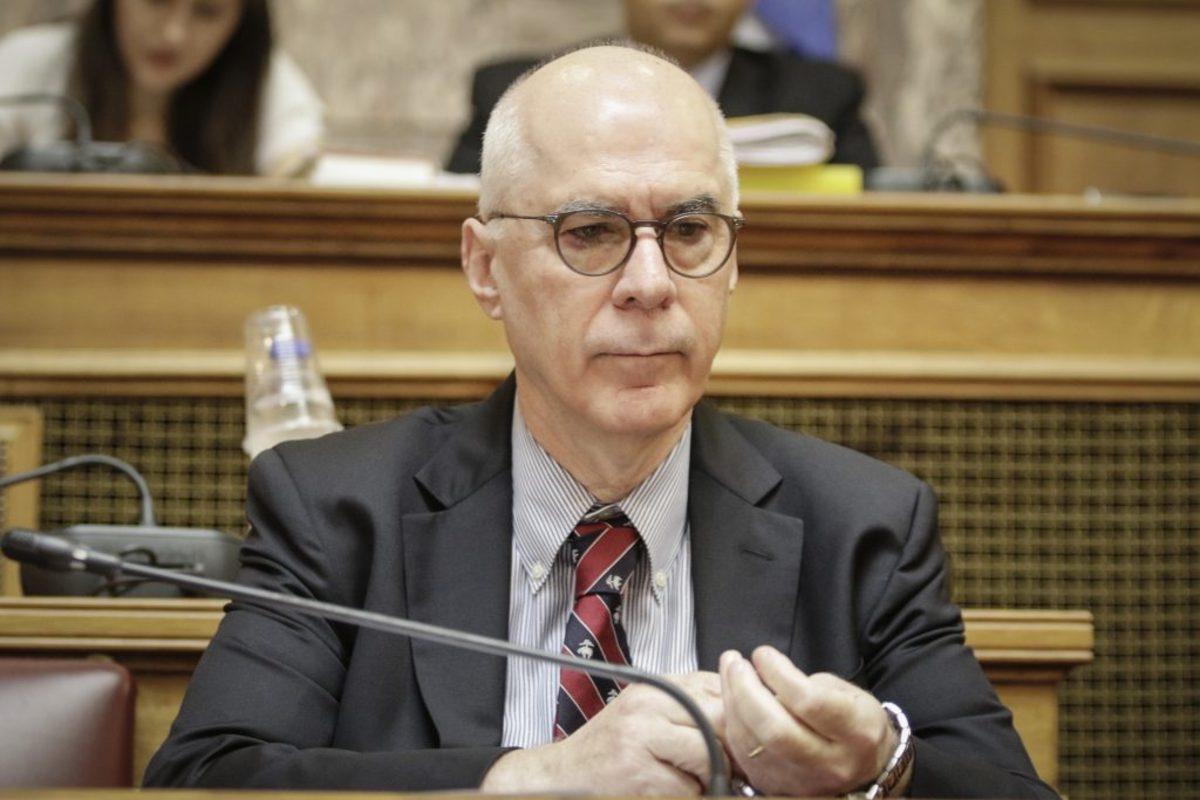 ΔΝΤ Ελλάδα συντάξεις