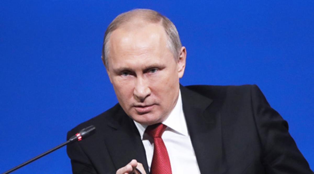Πούτιν: Έχουμε πανίσχυρο και υπερσύγχρονο στρατό