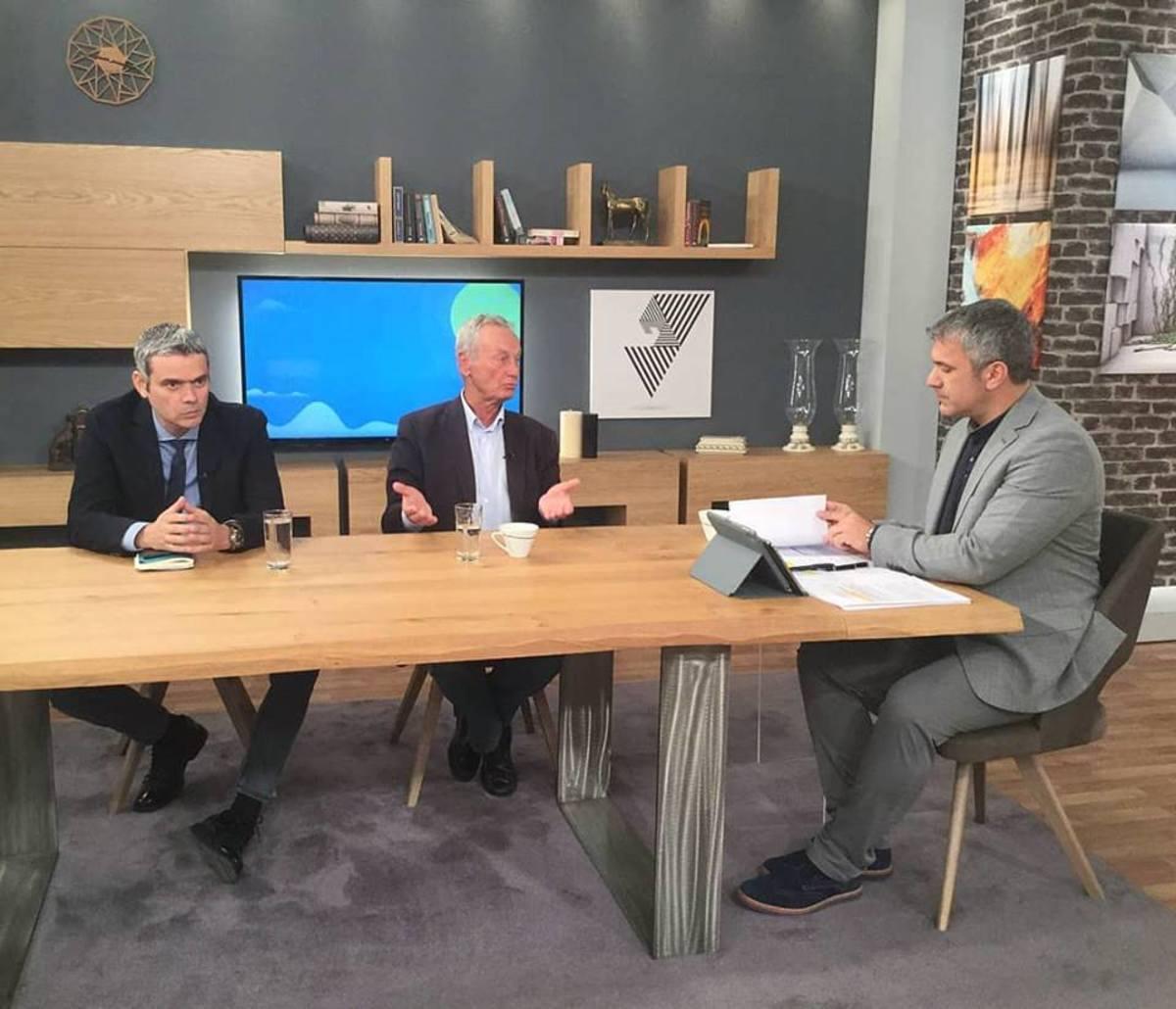 Σγουρίδης: Απειλούν τις ζωές Κατσίκη και Λαζαρίδη – Δεν θα ψηφίσουμε τη συμφωνία με τα Σκόπια