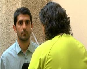 """""""Είμαι συγκλονισμένη"""" λέει η κόρη του δικηγόρου που κατηγορείται για κακοποίηση των εγγονιών του [vid]"""