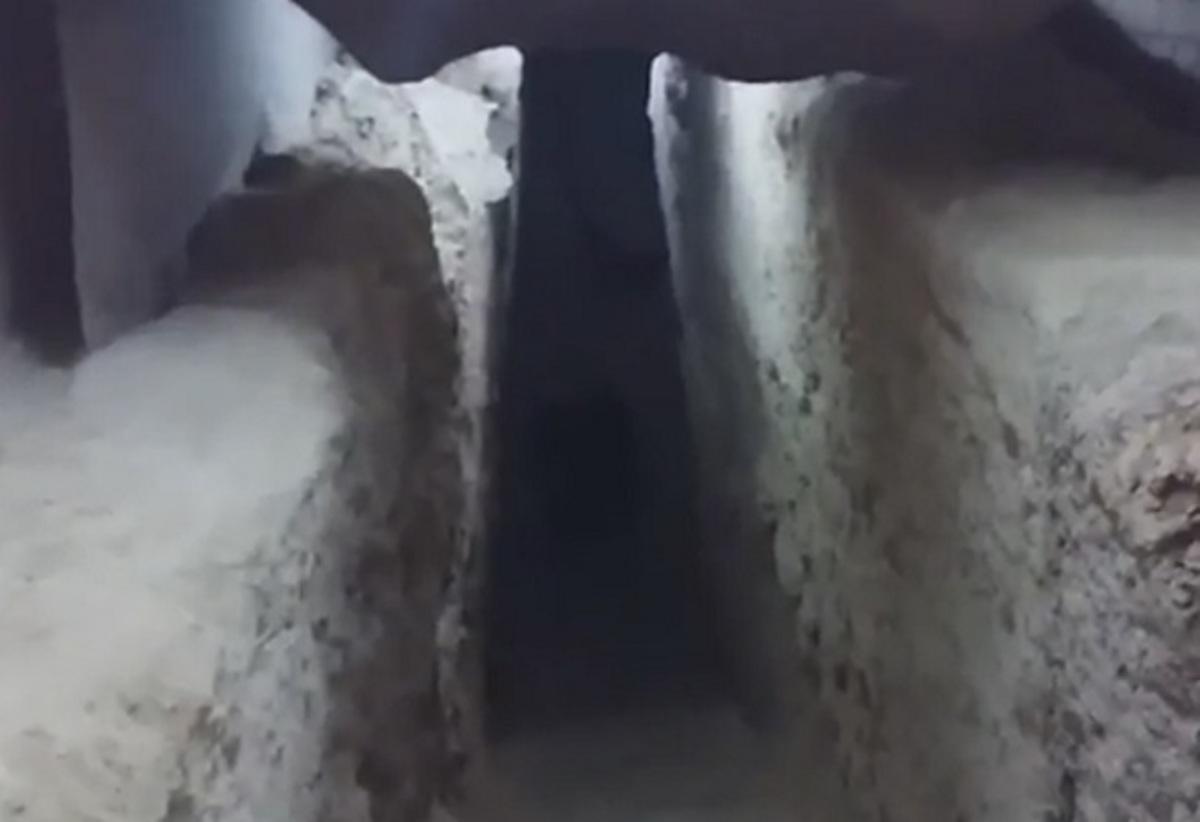 Χανιά: Το υπόγειο της πολυκατοικίας έκρυβε αυτές τις απίστευτες εικόνες – Οι ένοικοι με το στόμα ανοιχτό [pics, vid]