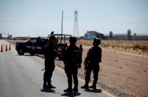 Λουτρό αίματος στο Μεξικό: 11.000 φόνοι σε 6 μήνες – Σκορπούν θάνατο τα καρτέλ