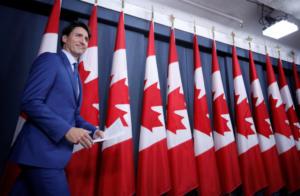 Πέρασε στην αντεπίθεση ο Καναδάς: Ανακοίνωσε τα αντίποινα ύψους 12,6 δισ. δολαρίων εναντίον των ΗΠΑ