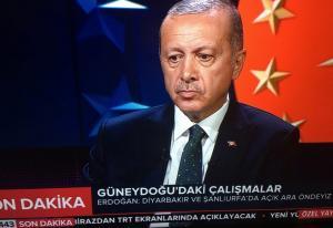 Ερντογάν: Έχω αποδείξεις ότι ο Κιλιτσντάρογλου ήταν στο πραξικόπημα – Νέες απειλές κατά ΗΠΑ για τα F-35