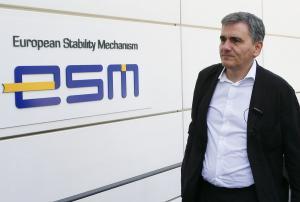 Stop από τον ESM στη δόση του 1 δισ. – Δεν έγινε η εκταμίευση
