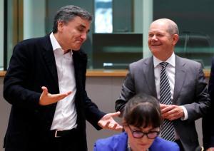 Το σχέδιο για την Ελλάδα: Στην πρέσα με εποπτεία ως το 2022 – Το κούρεμα χρέους πήγε περίπατο!