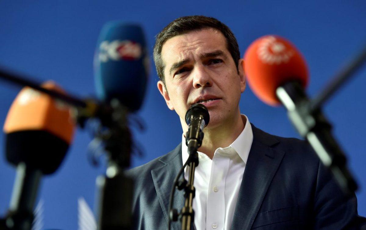 """Σύνοδος Κορυφής: """"Παζάρια"""" Τσίπρα για το μεταναστευτικό - Πήραμε αναστολή ΦΠΑ σε 5 νησιά και θα δεχτούμε πρόσφυγες"""